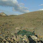 eruzioni sull'isola di vulcano