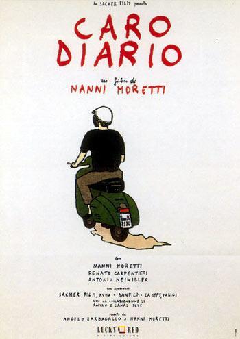 Caro Diario: Moretti racconta le Eolie