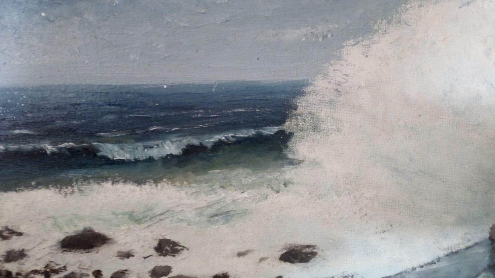 Mostra pittorica: le Eolie nei dipinti dell'artista Bartolo Taranto