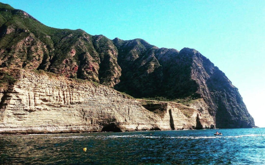 Vacanze in catamarano alle Isole Eolie
