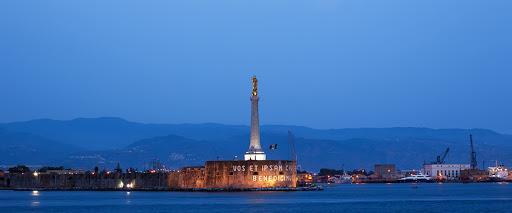 Coronavirus, notte movimentata a Messina